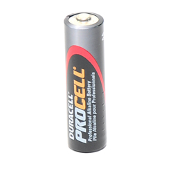AA Duracell Pro Cell
