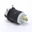 Male L5-20P Twist 125v (Leviton)