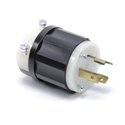 Male L6-20A Twist 250v (Leviton)