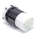 Female L6-20A Twist 250v (Leviton)