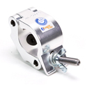 "Cosmic 2"" Half Coupler/Cheeseburo, M12 Bolt, 500kg"