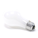 100w Bulb Long Life, Soft White G.E.