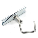Norms Drop Ceiling Scissor Clip to Cable Hanger