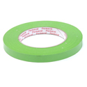 1/2 inch Green Paper Tape Permacel - 60 Yards