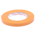 1/2 inch Orange Paper Tape Permacel - 60 Yards