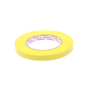 1/2 inch Yellow Paper Tape Permacel - 60 Yards