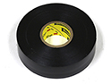 3/4 inch Black Electric Tape - 3M (66 ft.)