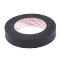 1 inch Black Photo Tape (1 inch x 180 yards)