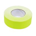 2 inch Fluorescent Yellow Gaffer Tape (2 inch x 50 Yards)